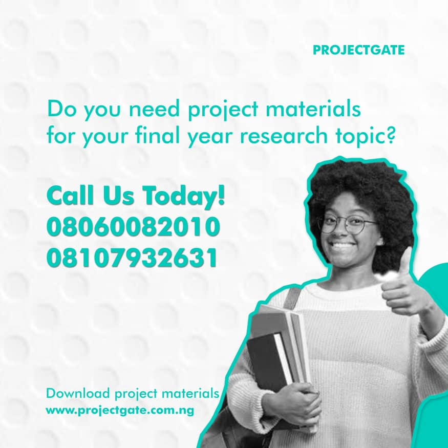 Analysis Of Problems Of Student Teachers During Teaching Practice In Nigeria
