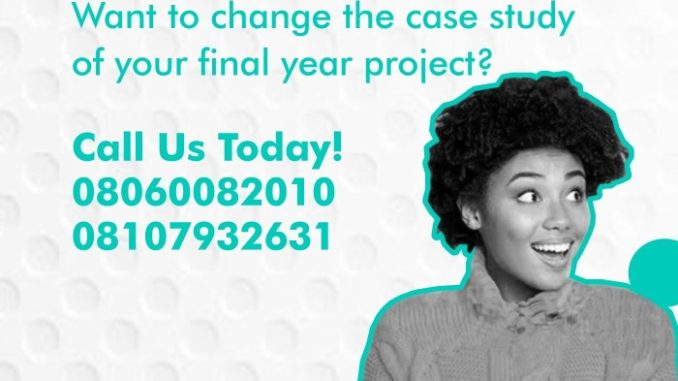 An Investigation Into The Consequences Of Office Technologies In Secretarial Education Curriculum In Nigerian Polytechnics